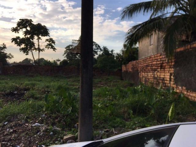 Terreno para alugar em Coqueiro, Ananindeua cod:5605 - Foto 4