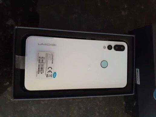 Umidigi a5 pro android 9.0 octa-core - Foto 2