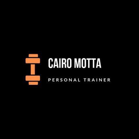 Personal Trainer Cairo Motta