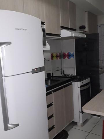 Apartamento com projetados - Foto 3