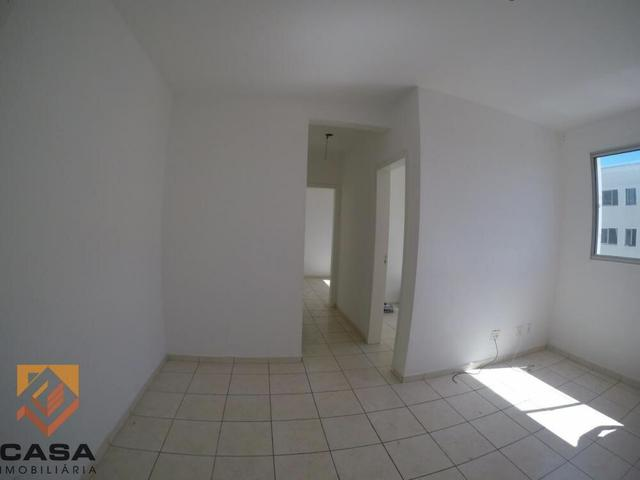 _ Apartamento 2 quartos com ITBI e Registro Grátis / 115 mil - Foto 5