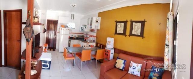 Casa de condomínio à venda com 3 dormitórios em Destacado, Salinópolis cod:7198 - Foto 2
