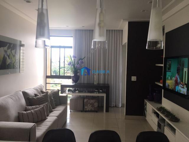 Apartamento à venda com 3 dormitórios em Dom cabral, Belo horizonte cod:1605 - Foto 2