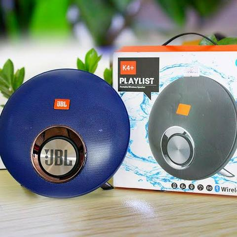 Som Play list K4+ JBL Portátil Bluetooth, Ótima Como home theater de Sua TV Também