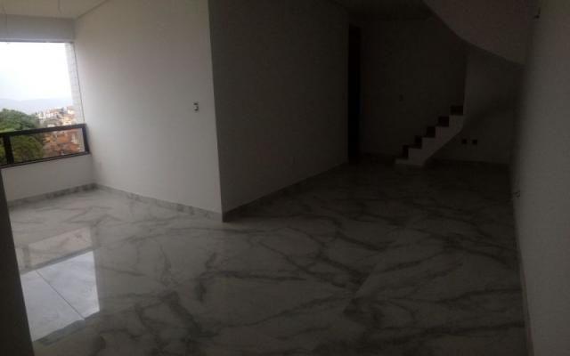 Cobertura à venda com 3 dormitórios em Barreiro, Belo horizonte cod:2492 - Foto 11