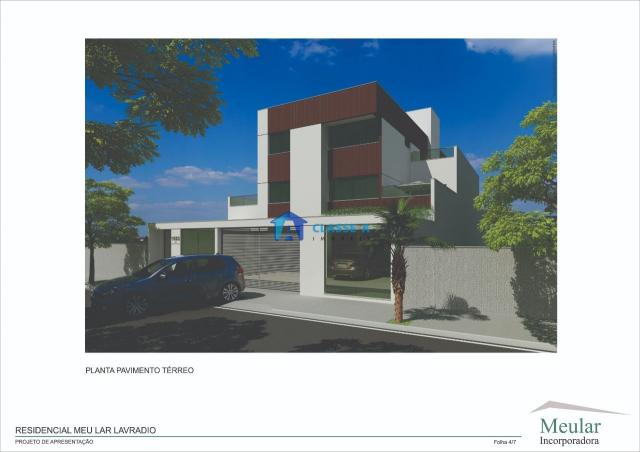 Cobertura à venda com 3 dormitórios em Alto dos pinheiros, Belo horizonte cod:1609