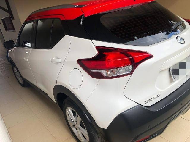 Nissan kicks S direct automático - OFERTA!