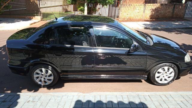 Astra sedan GLS 2.0/8 válvulas - Foto 3