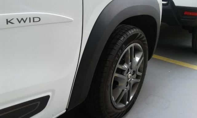 Renault Kwid 2018 Intense completo, câmera de Ré, multimídia etc.R$32.500,00 - Foto 7