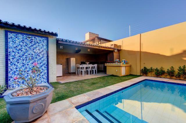 Alugo - Casa Super Confortável - 8 Suítes Ar/TV/Box - 30 Pessoas - Próxima Beach Park - Foto 2