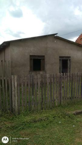 Vendo casa no bom jesus vila acre - Foto 3