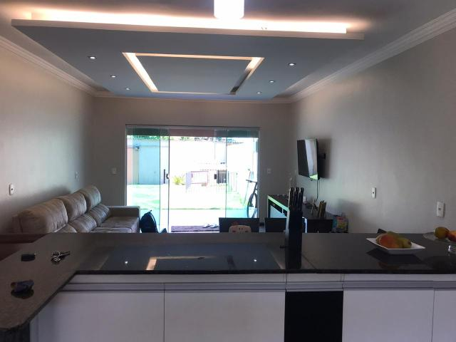 Vendo excelente casa no mestre d?armas laje com estrutura - Foto 2