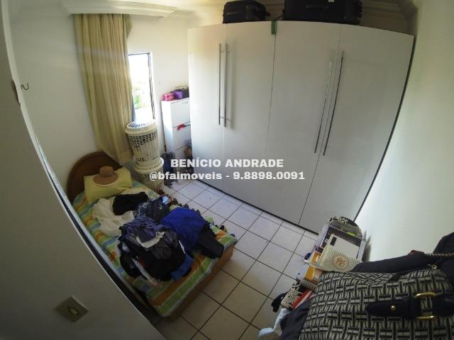 Ótimo apartamento na cidade dos funcionários, super bem localizado - Foto 12