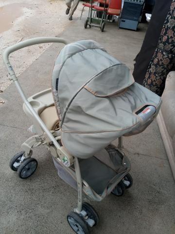 Carrinho de bebê posso entregar - Foto 2