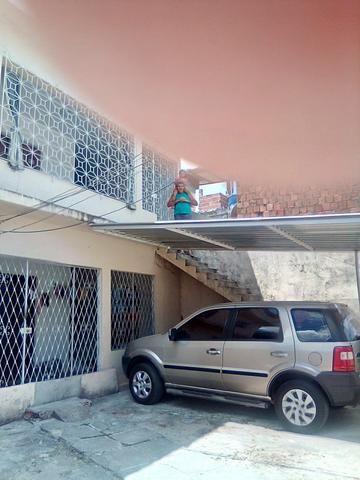 Casa para vender no ibura de baixo na vila do sesi - Foto 8