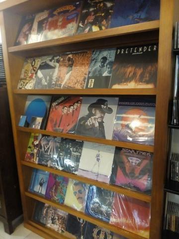 Discos de vinil de diversos estilos em Joinville - Foto 2