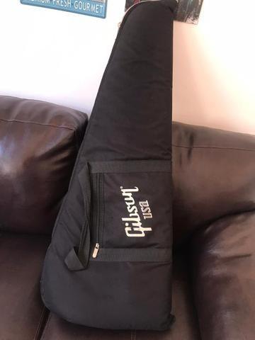 Guitarra Tagima T 405 Antique + brinde capa Gibsun - Foto 2