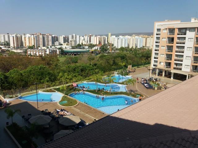 Diárias no Hotel Alta Vista Resort -Caldas Novas