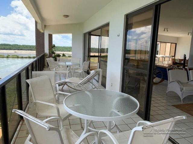 Apartamento à venda com 4 dormitórios em Salinas, Salinópolis cod:7186 - Foto 4
