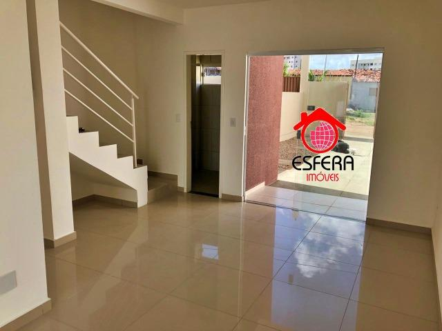 Casas duplex 2 quartos na Zona Norte de Natal, - Foto 4