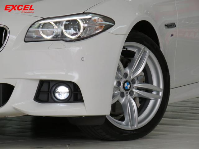 BMW 535I 3.0 24V 4P 306 CV BI TURBO 2015 - Foto 10