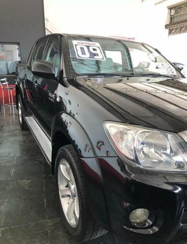 Toyota Hilux 2.7 Vvt-i Sr Cab. Dupla 4x2 4p - Foto 6