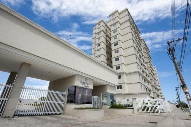 _ Apartamento 3 quartos no condomínio Happy Days em Morada de Laranjeiras