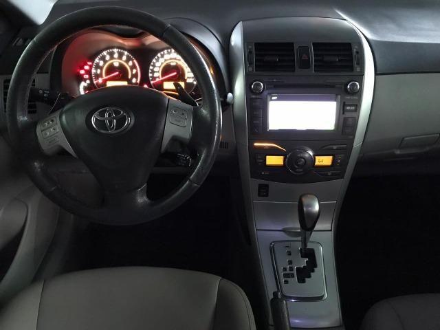 Corolla 2.0 XEI Automático | 2014 | Completo | (22) 2773-3391 - Foto 5
