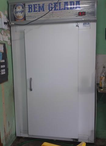 Câmara de Bebidas