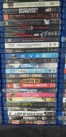 Blu-ray vários títulos - Foto 5