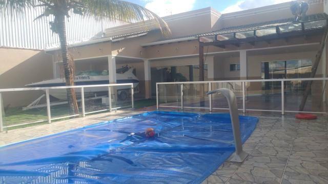 Vendo ou TROCO linda casa na Vicente lote de 800 metrs - Foto 2