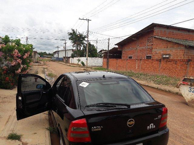 Astra Advantage 2.0 2008 Contato no  - Foto 2