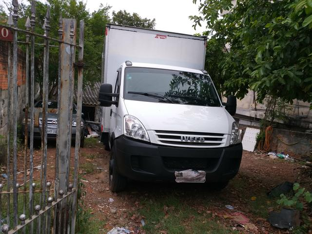 Iveco dally 35s14 hdcs 2011 - Foto 2