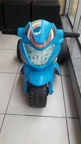 Motoca elétrica - Foto 4