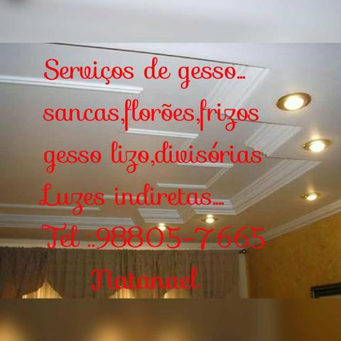 Gesseiro - Foto 5