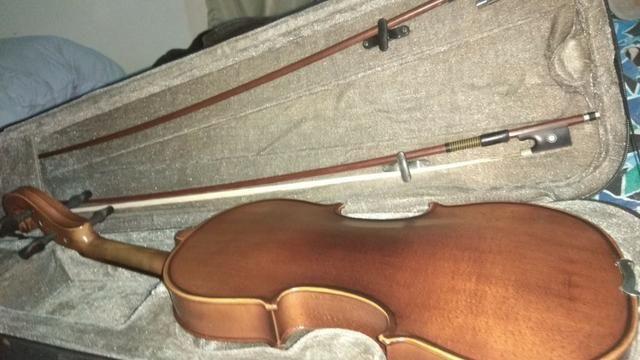 Violino Schieffer 4/4 - Foto 2