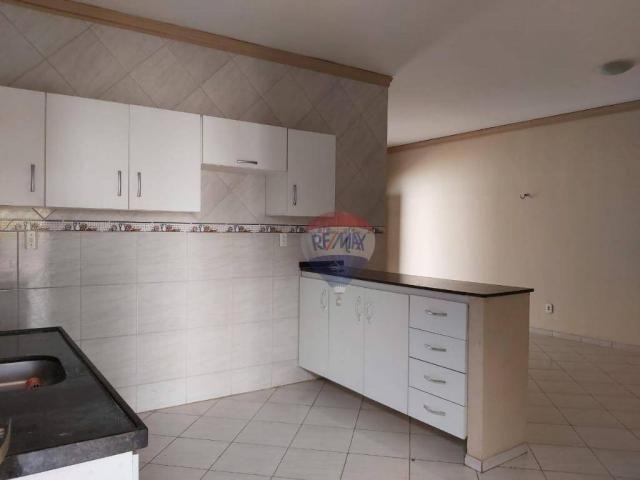 Casa com 2 dormitórios para alugar, 93 m² por r$ 800/mês - betolândia - juazeiro do norte/ - Foto 7
