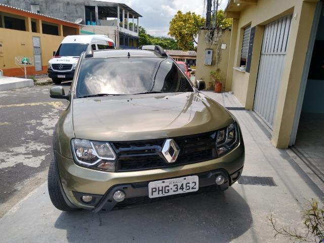 Picape Renault Duster Oroch