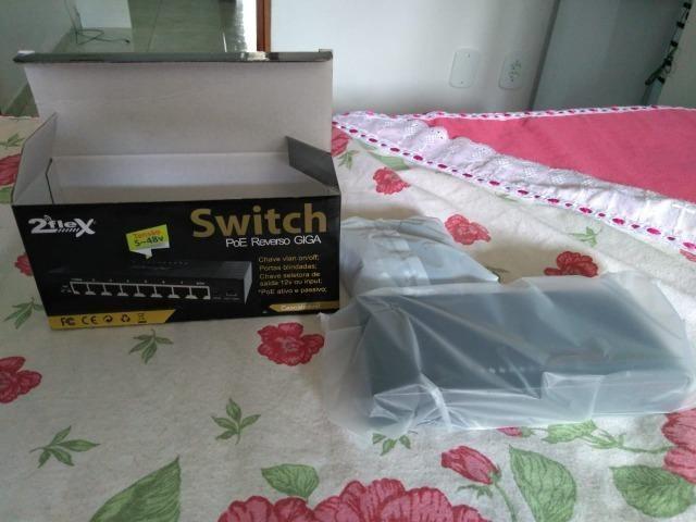 Switch - 80,00 reais cada - Foto 3