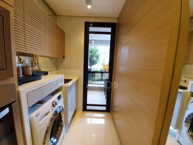 ECOVILLE - Lindo apartamento de 2 dormitórios 1 suíte no condomínio MADRI - Foto 10