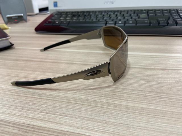 Óculos Oakley Titanium - Foto 3