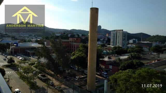 Apartamento à venda com 3 dormitórios em Bento ferreira, Vitória cod:8592 - Foto 3