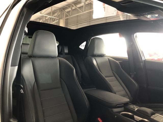 Lexus nx 300 sport - Foto 7