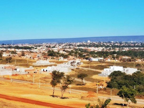 Os melhores lotes financiados de Caldas Novas - Sítio a Venda no bairro Varios S... - Foto 3