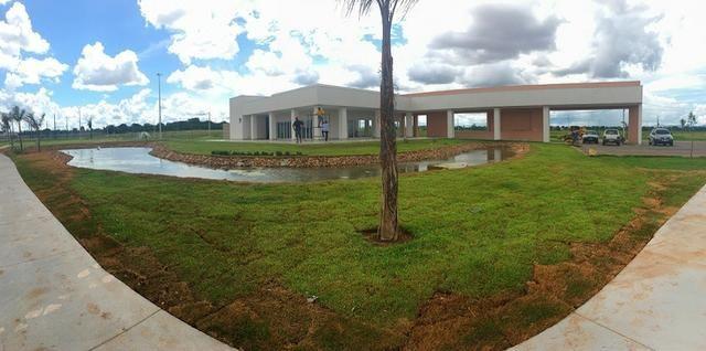 Terreno Florais Itália Cuiabá, 558,00 m², Esquina e em Frente Área Verde - Foto 11