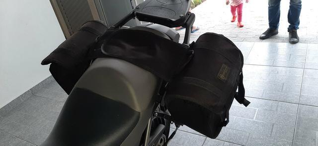 Alfajor lateral para motos - Foto 5