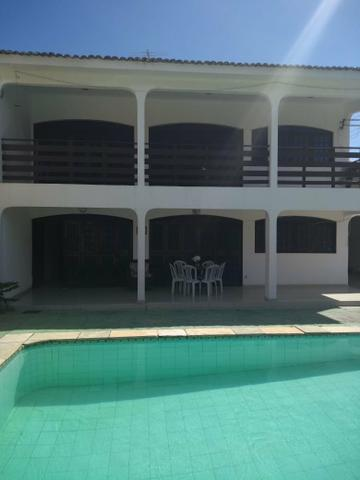 Excelente Casa com Piscina em Candeias - Foto 5