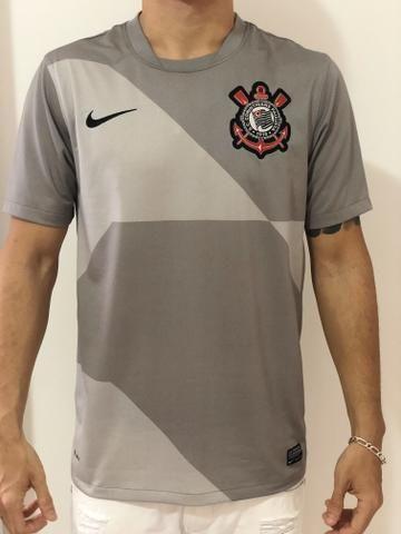 Camisas do Corinthians