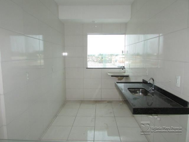 Apartamento à venda com 2 dormitórios em Coqueiro, Ananindeua cod:6930 - Foto 4