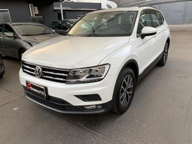 VW Tiguan Allspace 1.4 turbo 2018/2019 - Foto 3